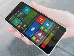 A Bigger Windows Phone – Microsoft Lumia 830