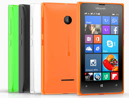 Check out what the Nokia Lumia 532 offers