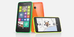 An Affordable Option – Microsoft Lumia 635