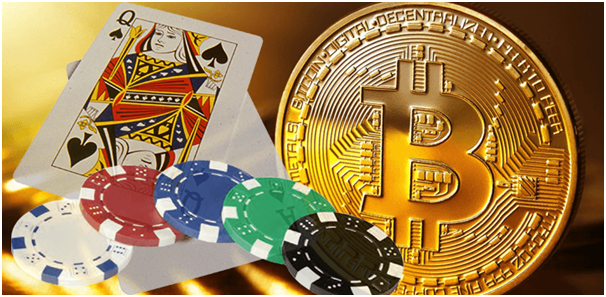 Bitcoin Casinos Australia