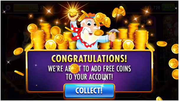 Cashman Casino Bonuses
