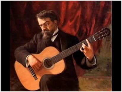 Fransico Terrega