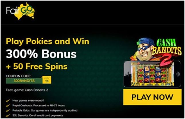 Free spins pokies for real money online casinos