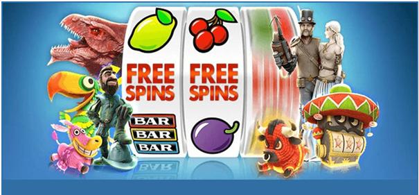 Free-spins-pokies