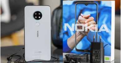 Guide to clean and disinfect your Nokia phone