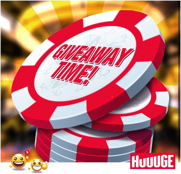Huuge Casino pokies app free coins