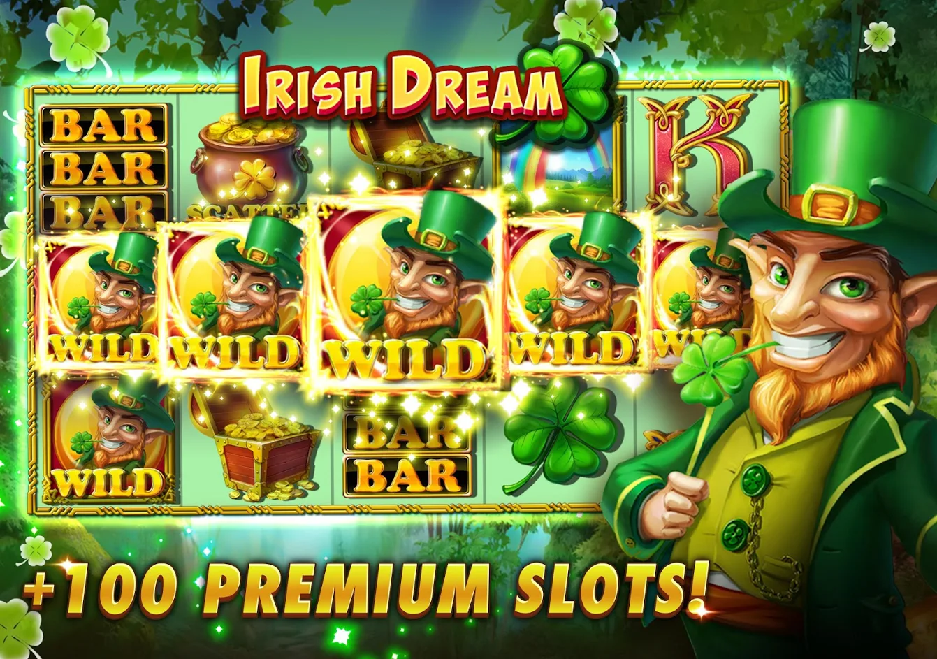 Irish Dream