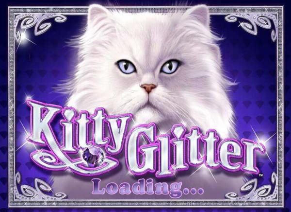 Kitty Glitter pokies