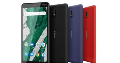 Nokia 1 plus Australia