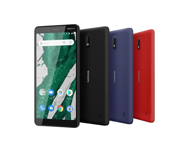 Nokia 1 plus mobile Australia specs