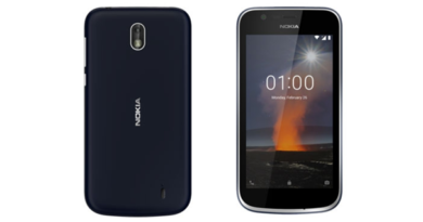 Nokia 1 smartphone- Where to buy in Australia