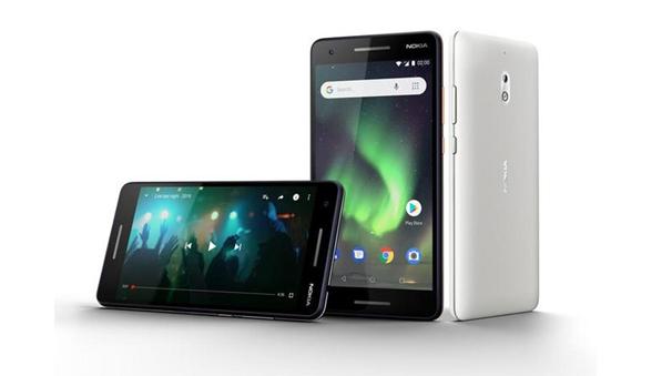 The Nokia 2.1 Australia
