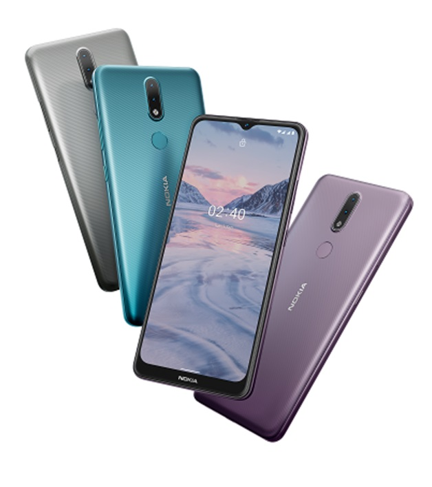 Nokia 2.4 new Nokia