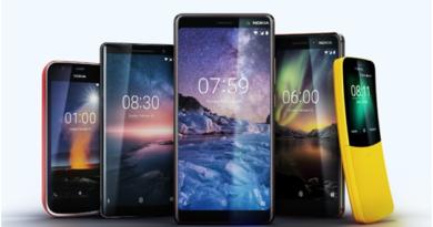 Nokia-warranty
