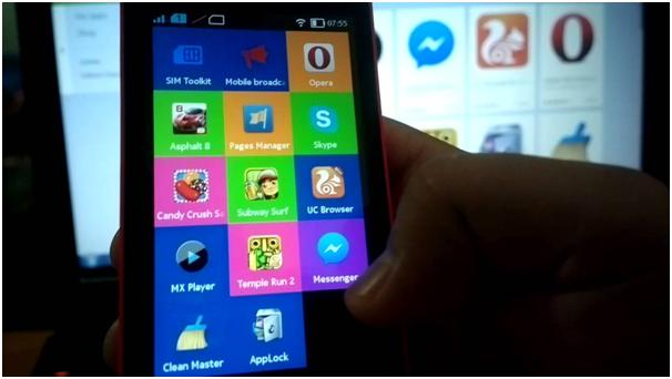 Nokia apps