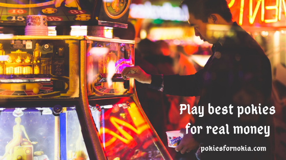 Play Best Pokies for Real Money