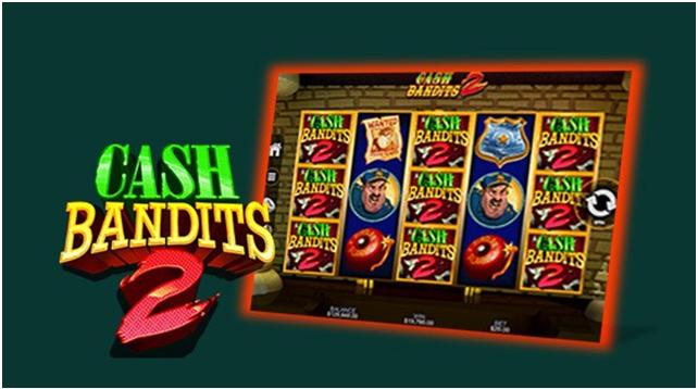 Pokies at Play Croco Casino