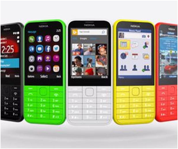 Reset phones