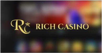 Rich Casino best casino for easy deposit