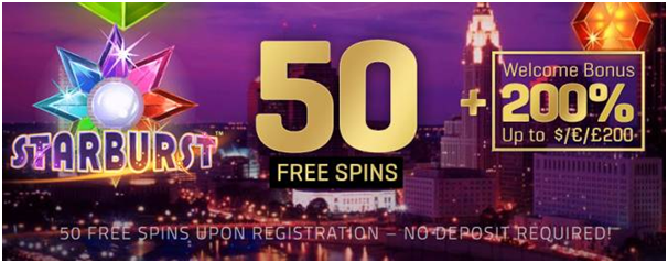Grab Free spins at Australian casinos