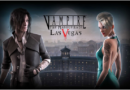 Vampire- The Masquerade Las Vegas Pokies