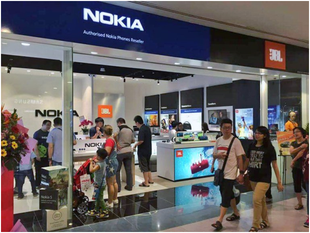 Nokia mobile Warranty in Australia
