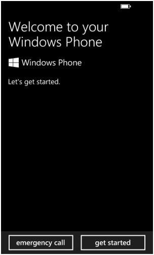 Welcome to Windows Phone