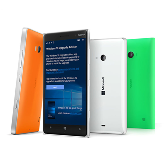 Windows 10 Advisor App